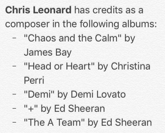 Leona Lewis >> preparando nuevo álbum E7mnlv