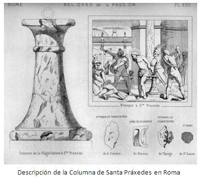 Columna de la Flagelación de Jesús - MF043 (R. PFV Columna 1) Ekkhlt