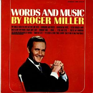 Roger Miller - Discography (61 Albums = 64CD's) Ezik1z
