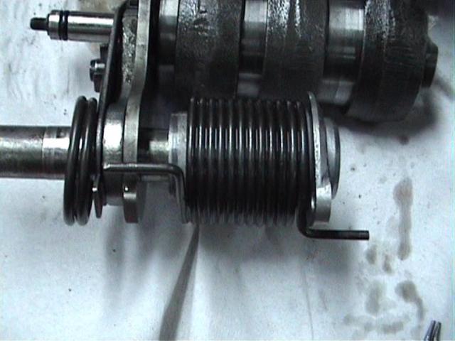 Duda eje pedal de arranque F2vvo6