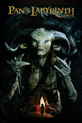 Pan's Labyrinth F4lct5