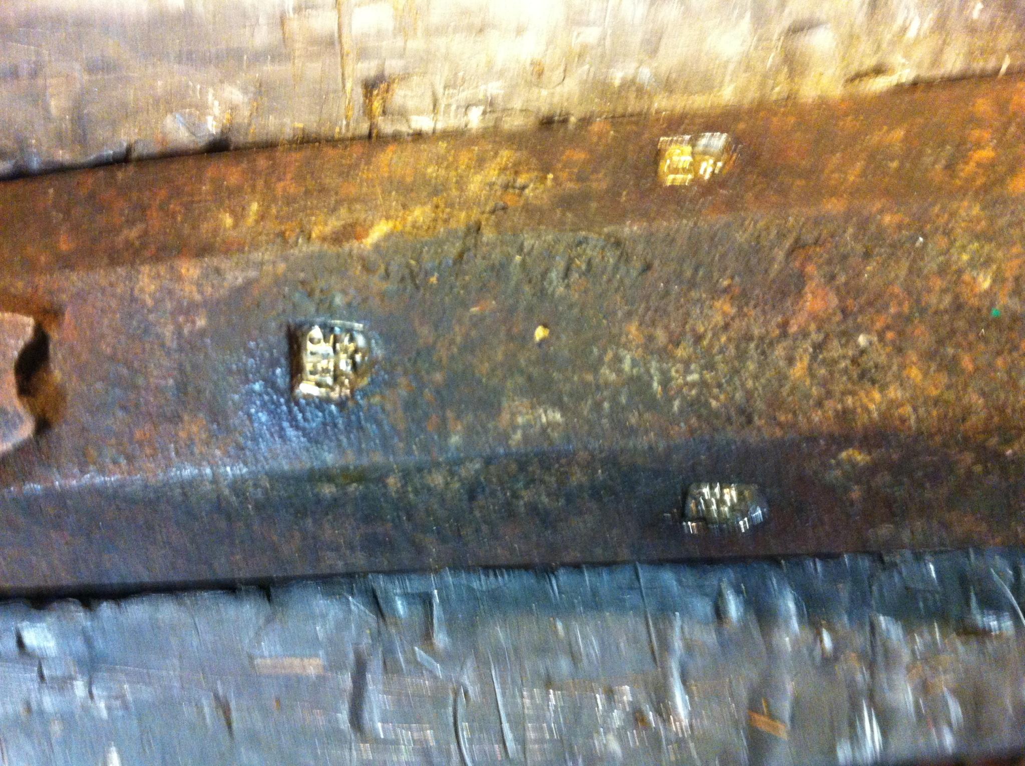 identification d'un morceau de fer Fa06ty