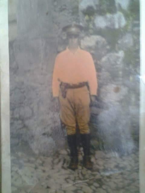 fotos vintage de las Fuerzas armadas mexicanas - Página 8 Fel7vr