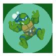 TMNT Tournament Fighter Based Sprites!! Fv3pk