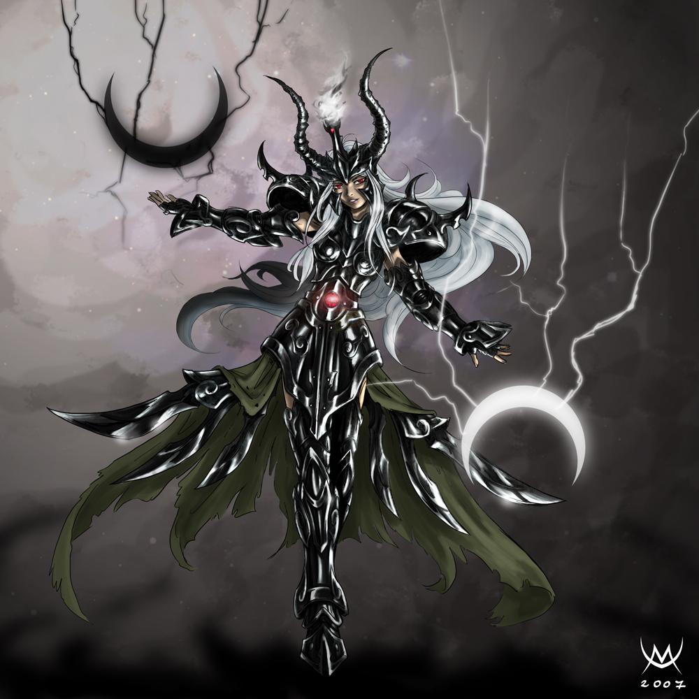 ZEUS CHAPTER 5: O Nascimento de um Poderoso Cavaleiro de Prata Hrg761