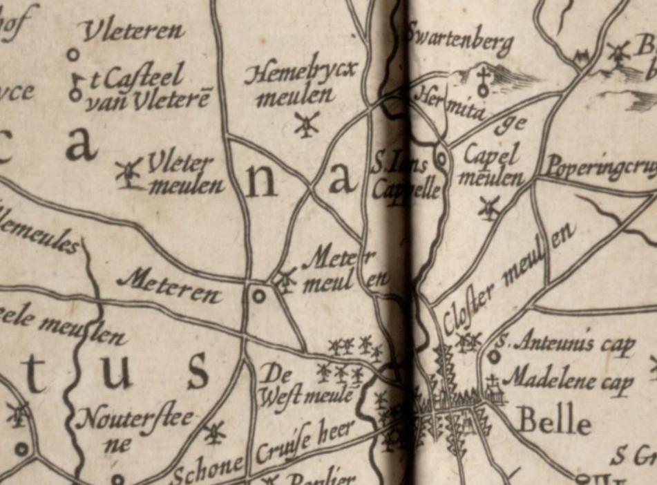 De molens van Frans-Vlaanderen - Pagina 3 I1h182