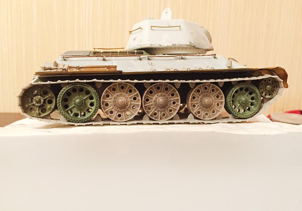 T-34-76 ICM 1/35 - Страница 3 I3gep0