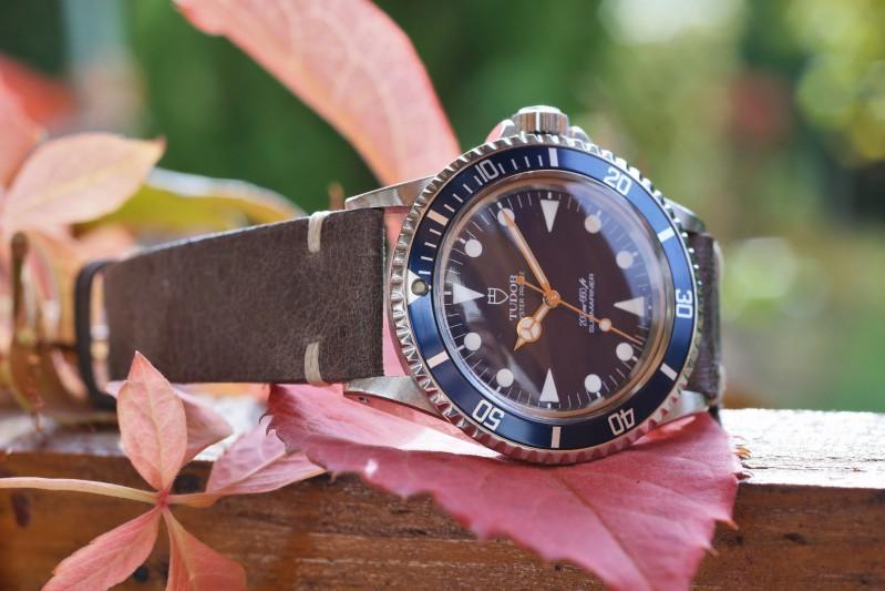 Cadran bleu -> quel bracelet cuir ? - Page 2 Ic2pt0