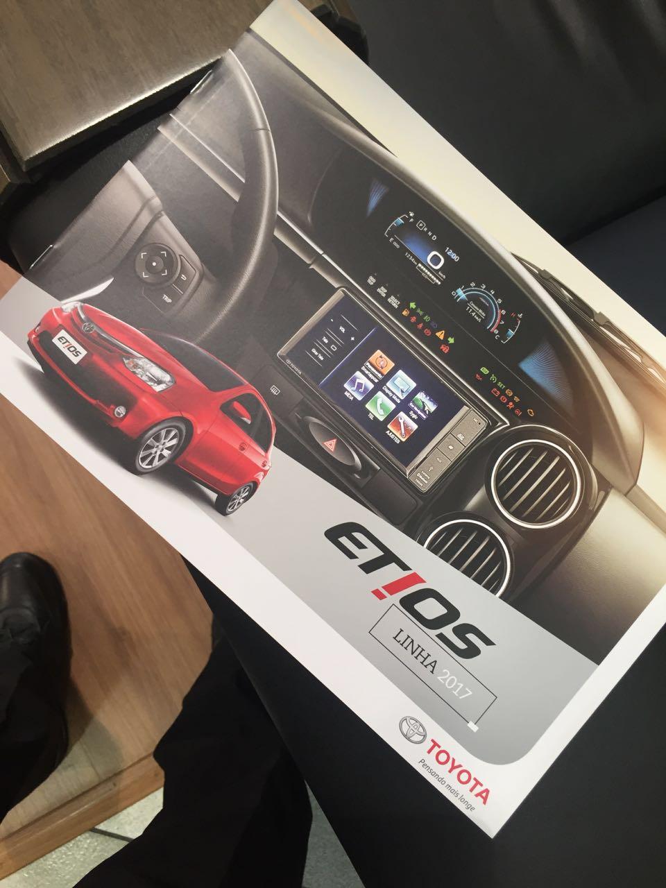 Toyota presentará en las próximas semanas en Brasil el Etios 2017 Iqefb9