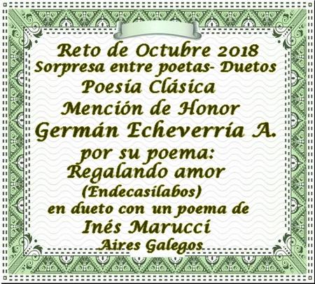 Premios de Germán Echeverría Aros  Iwpyme