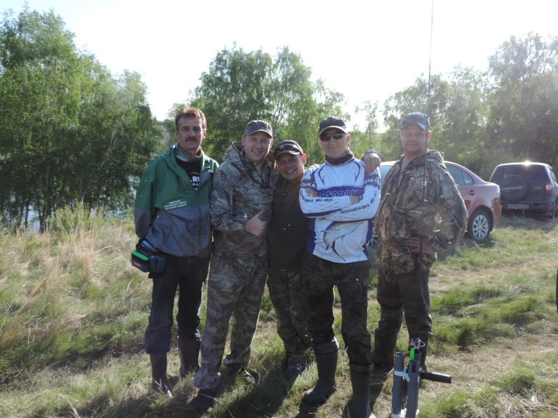 Кубок Курганской области по ловле спиннингом с берега - Страница 3 Ixfpmw