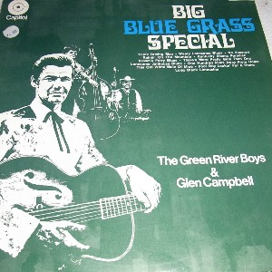 Glen Campbell - Discography (137 Albums = 187CD's) J9x728