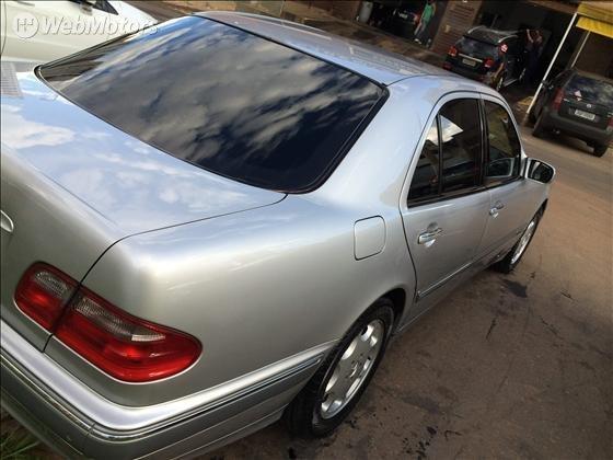 (VENDO): W210 - E430 B4 - 2001 - R$39.000,00 - VENDIDO Jinjpv