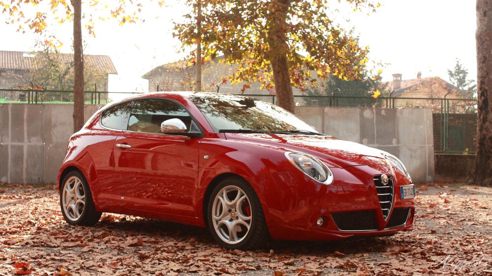 Alfa Romeo MiTo Jkeoop