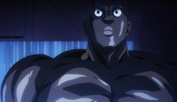 One Punch Man - Apresentando o Superalloy Darkshine [com pouco spoiler] Jpufsl