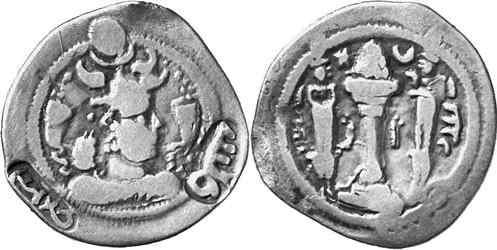 Las coronas de los shas de Persia. Jsly4g