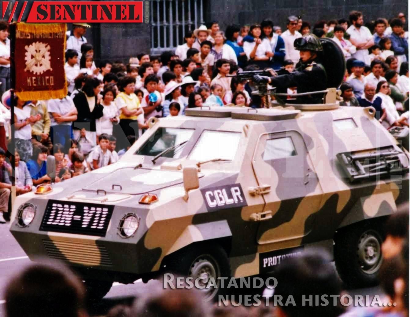 fotos vintage de las Fuerzas armadas mexicanas - Página 7 K6exd