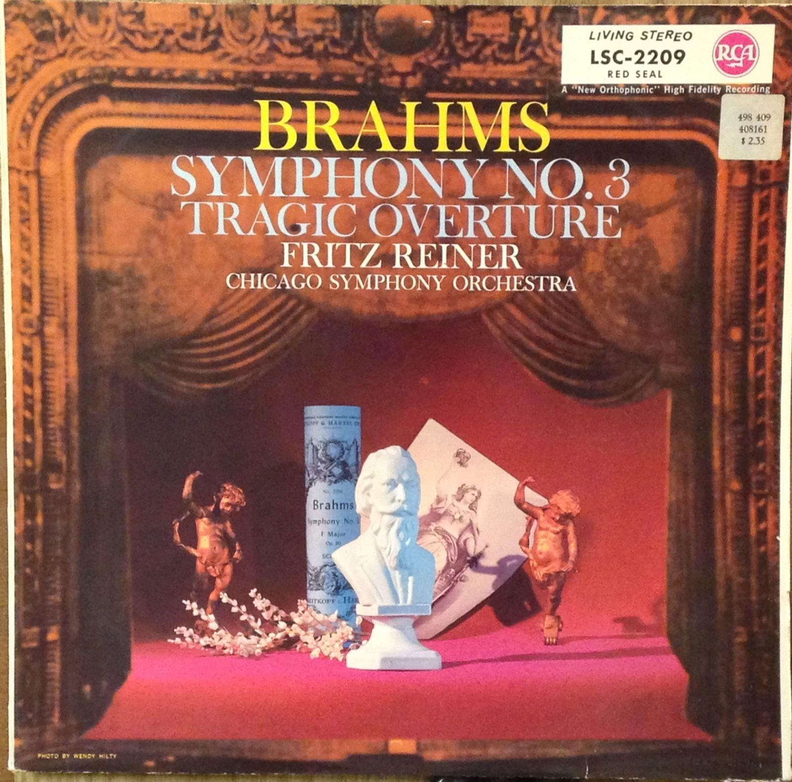 Brahms Sinfonía nº. 2  Kaqool
