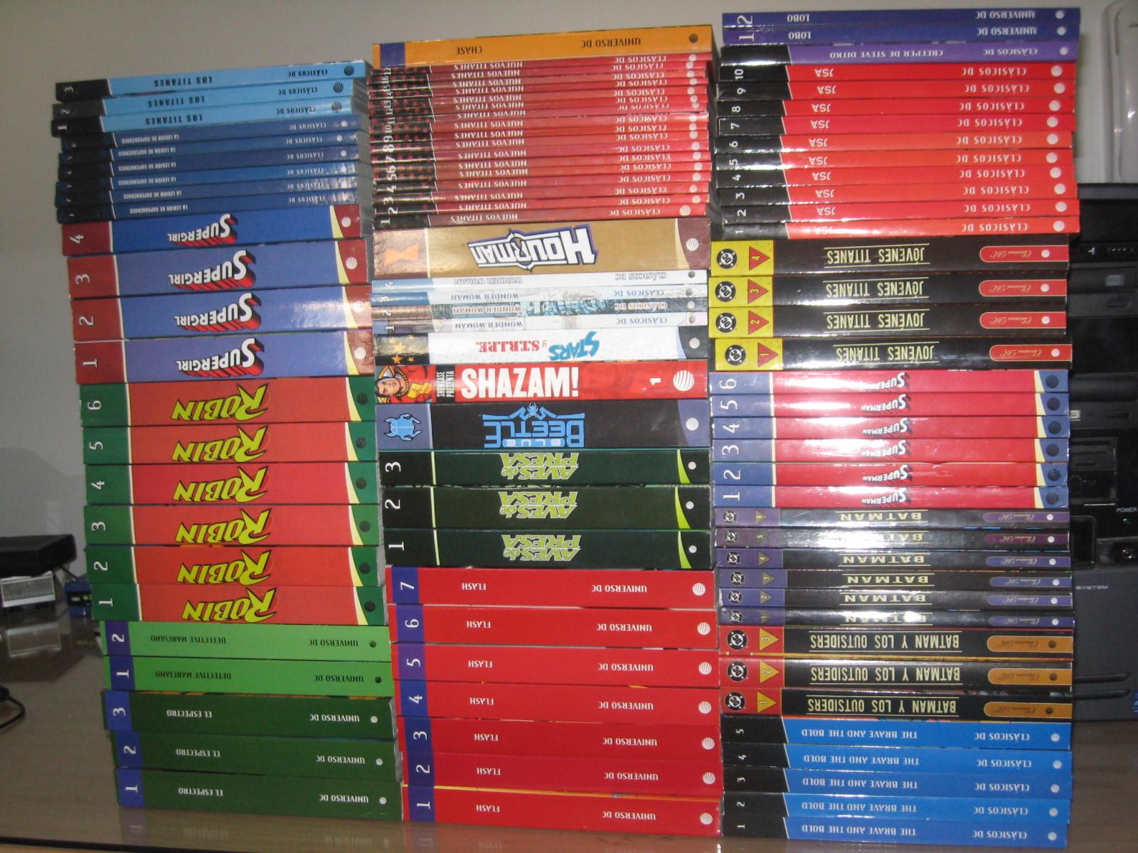 [COMICS] Colecciones de Comics ¿Quién la tiene más grande?  - Página 11 Kbbsqu