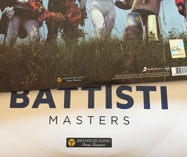 Masters - Lucio Battisti - Pagina 2 Mal0ua