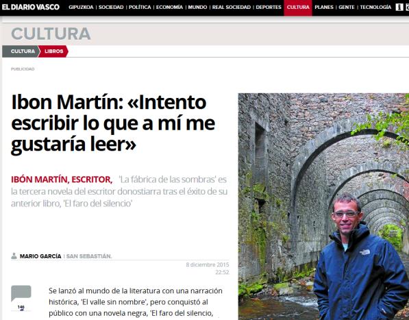 La fábrica de las sombras, Ibon Martín (Leire Altuna, 2) Md1ter