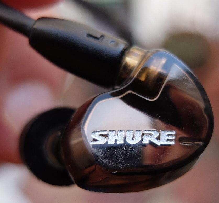 Comprar auriculares IEM. Mhr6tl