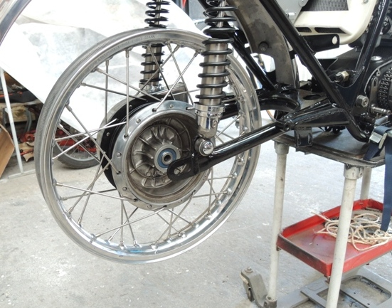 Puch Cobra M-82 Pre-serie - Proyecto Cross N2bj1i