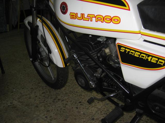 Bultaco Streaker blanca... ¿valdrá la pena? Nbackk