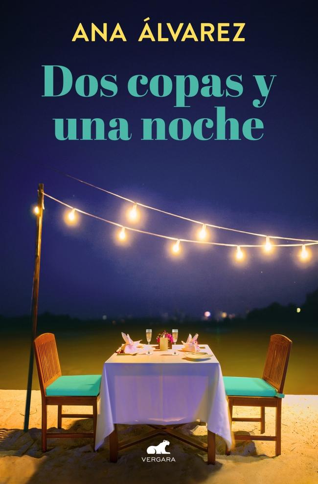 Dos copas y una noche - Ana Álvarez Nn70ww