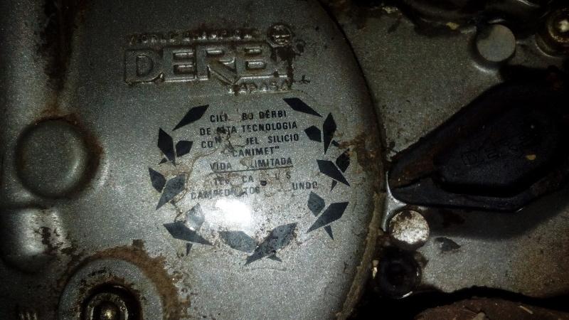 Derbi Senda R 1995 Nohe2b