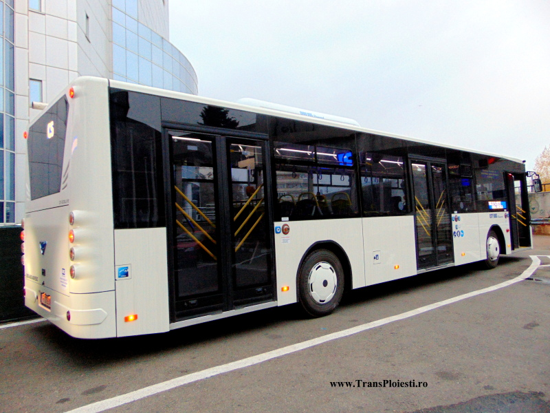 Euro Bus Diamond O72cnn