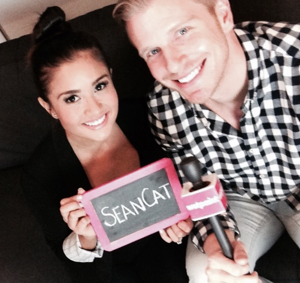 Sean & Catherine Lowe - Fan Forum - General Discussion #2 - Page 73 Oaw2uv