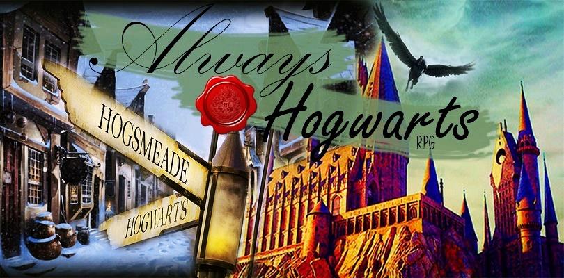 Always Hogwarts