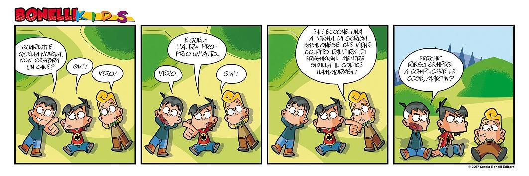 Bonelli Kids anche per Zagor - Pagina 4 Of54eb