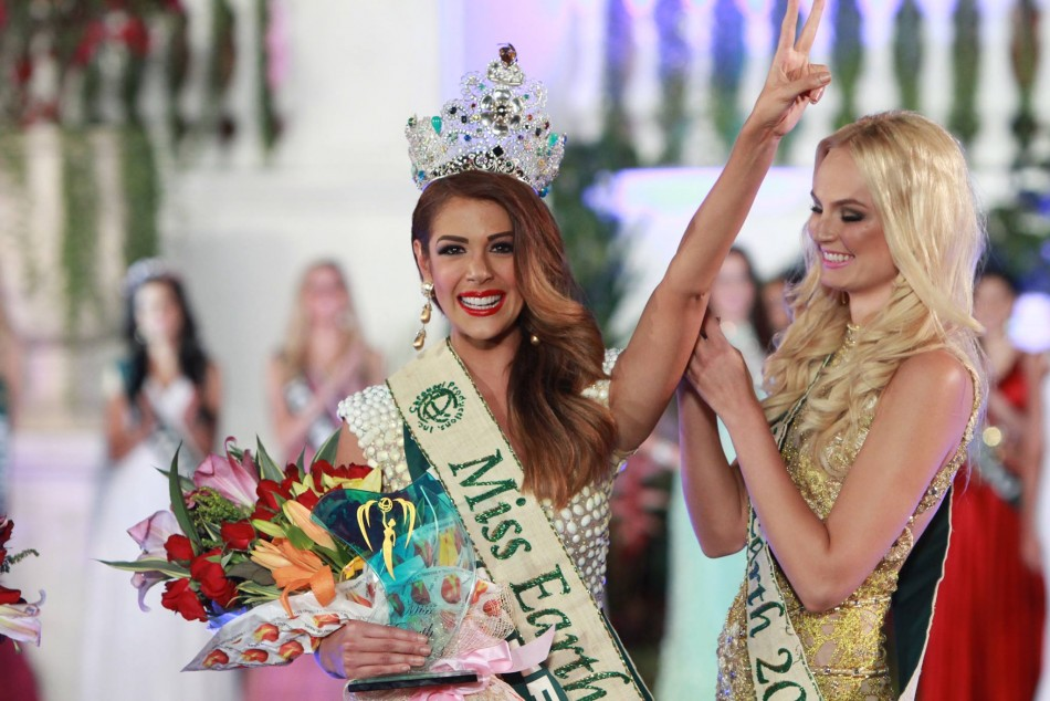 *****MISS EARTH IN HISTORY***** Okswll