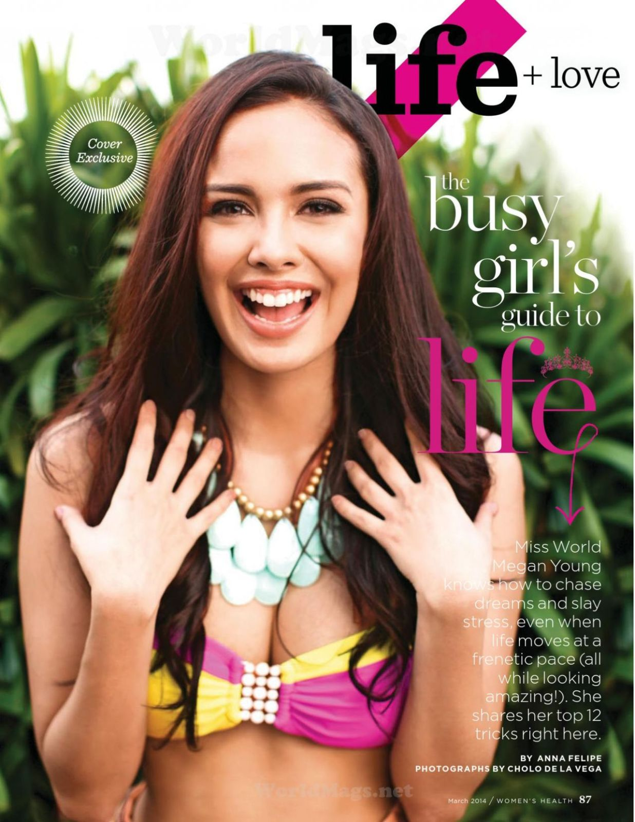megan young, miss world 2013. - Página 6 Op4qi8
