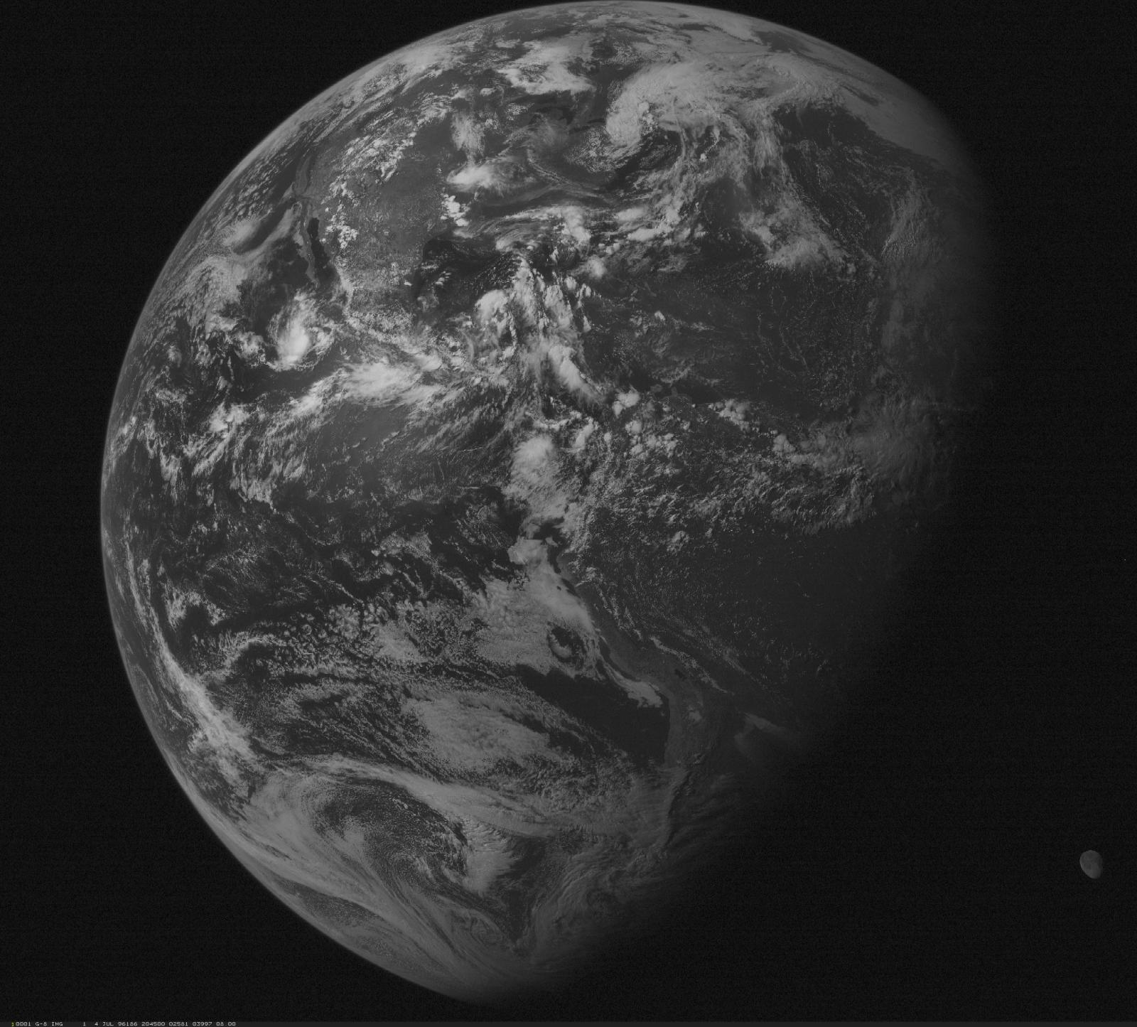 Ovni géant de 400 km : phénomène identifié P96l0