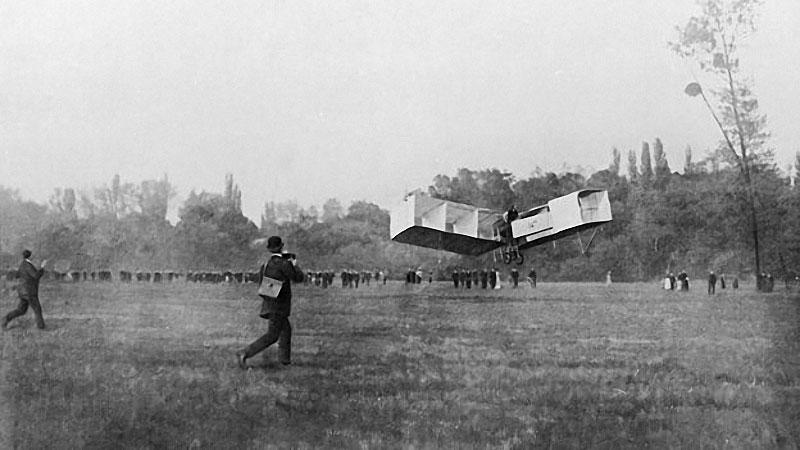 Planeador Wright el antecesor de la aviación Qoj995