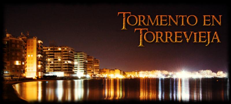 Tormento en Torrevieja