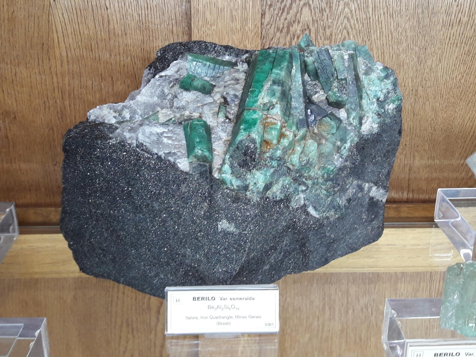 Museo Geominero Madrid R1ao95