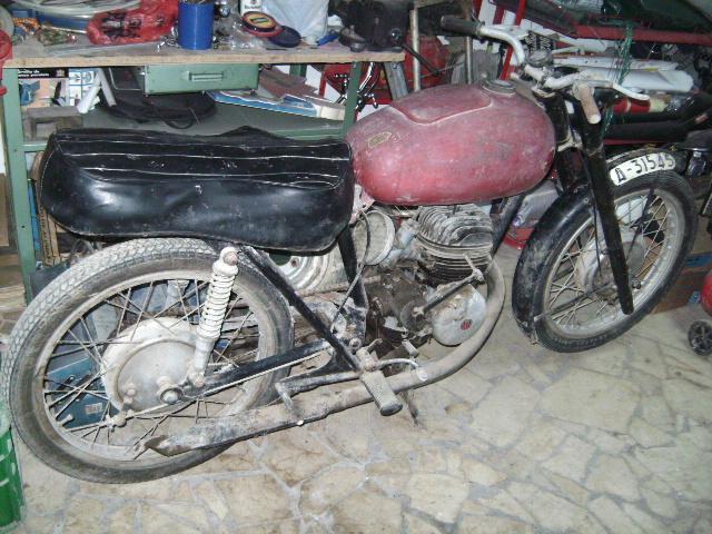 Mi Montesa Brio 110 Rbjddc