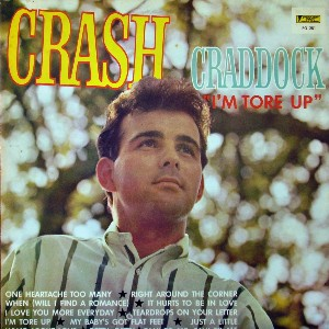 Billy 'Crash' Craddock - Discography (31 Albums) S4lv8j