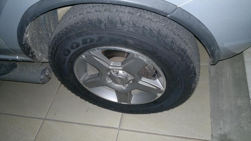Trocar pneus 205/65 R15 por 205/70 R15 S6lrw7
