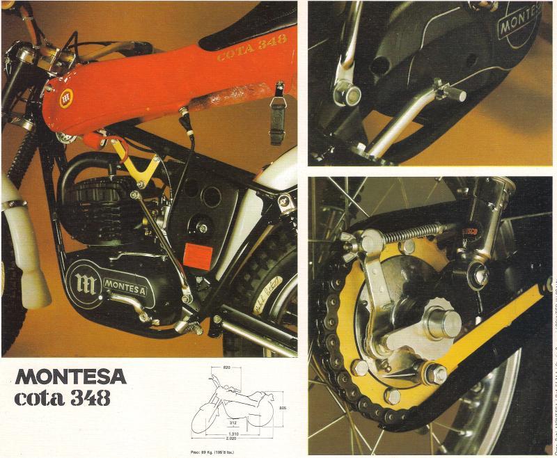 cota - Montesa Cota 247 * Super76 Sct7ir