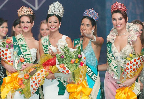 *****MISS EARTH IN HISTORY***** Sd19xc