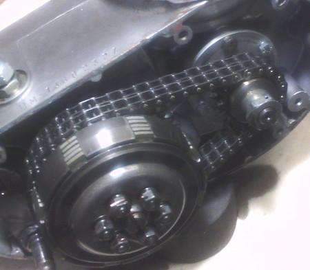 Bultaco build Australia + Records Mundiales Guinness de la velocidad Slp3y1