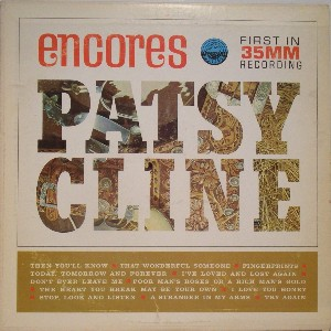 Patsy Cline Discography (108 Albums = 132CD's) T0rl7k