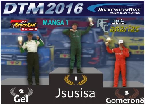 DTM 2016 - HOCKENHEIM T86d51