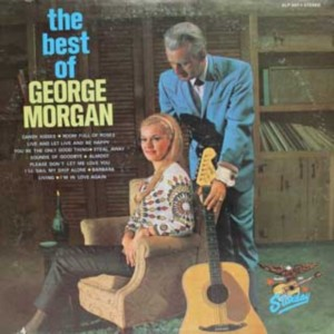 George Morgan - Discography (48 Albums = 56CD's) Tams9e