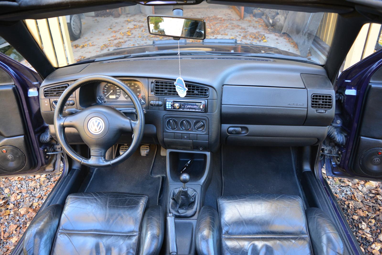 TiippaRi:n VAG Garage V6kms6